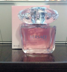 Versace - Bright Crystal 90ml