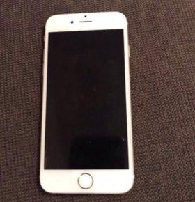 ✅ iPhone 6 64GB Gold