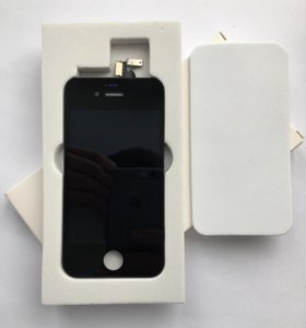 Apple iPhone 4/4S AAA+ дисплей экран LCD модуль