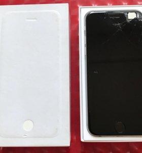 iPhone 6 64gb. LL/A