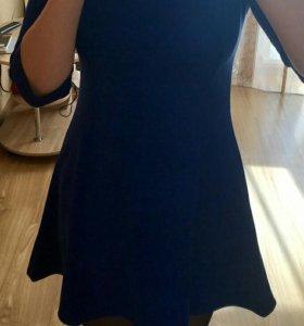 Платье Турция новое m-xl
