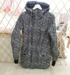 Сноубордическая куртка ONEILL