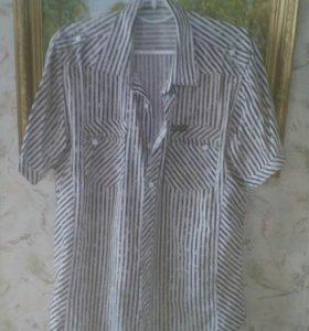 Рубашка маладежная