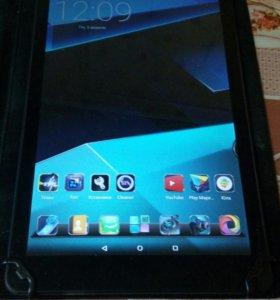 Планшет PRESTIGIO PMT3341 3G диагональ 10.дюймов