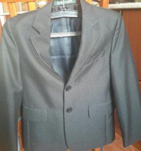 Пиджак р-р 128 дешево