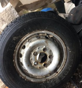 2 колеса