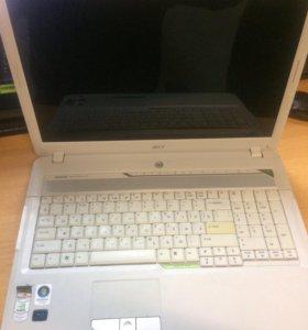 Acer 7520
