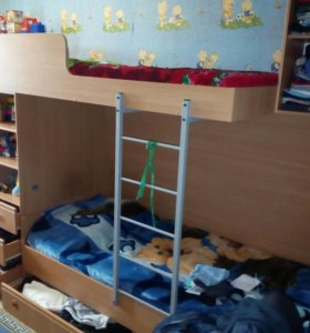 Спальный гарнитур для детей