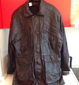 Куртка мужская р.52-54