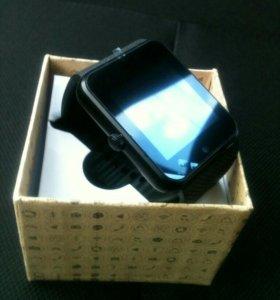 Смарт часы smart watch GT 08