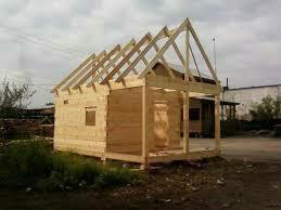 Строим дома бани заборы