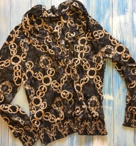 Блуза шикарная!!!