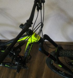Велосипед  Bulls, 27.5, XL