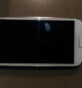 Samsung galaxy S3 . I9301I