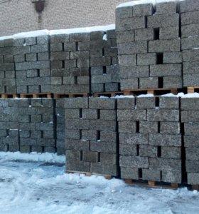 Арболитовые блоки.