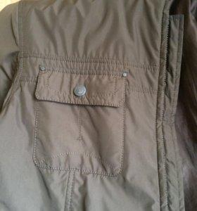 Куртка мужская р 50