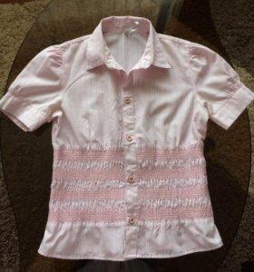 Блузка/ рубашка для девочки