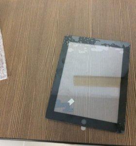 Стекло для iPad 2