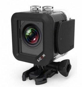 Экшен камера sjcam m10 plus wifi