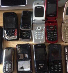 Продам Телефоны )