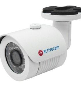 Видеокамеры, регистраторы и все для в/наблюдения