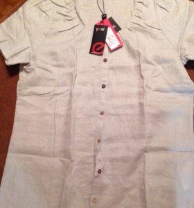 Новая рубашка yest