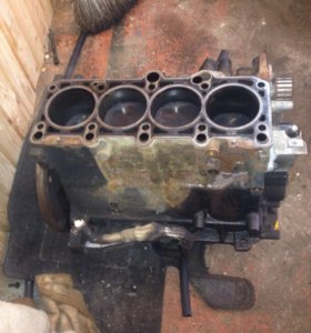 Блок в сборе VW AUDI 1.8T AUM