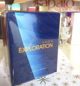 Духи  Avon Exploration