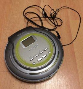 Плеер CD Samsung