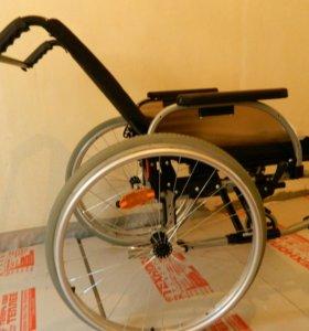 Инвалидная коляска Otto Bock