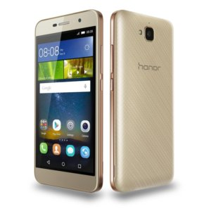 Плёнка Huawei Honor 4C Pro (Original)
