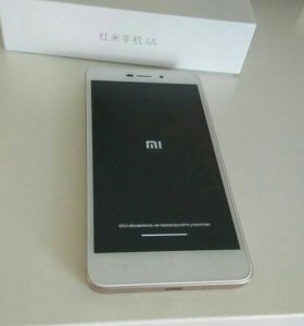Xiaomi redmi 4a (2гб-16гб) новый. Гарантия