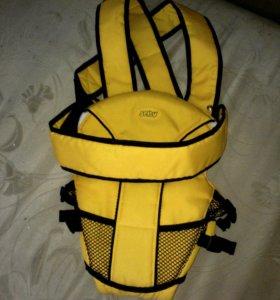 Кенгуру- рюкзак