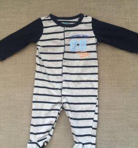 Для малыша вещи 6-9 месяцев