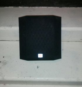 Колонки JBL Northbridge E-10