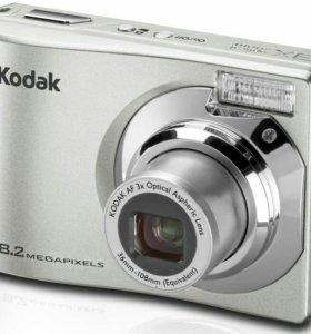 Цифровой фотоаппарат Kodak C 140