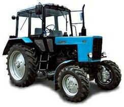 Услуги трактора (плуг, фреза)