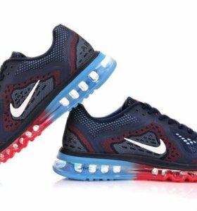 Nike Air Max +