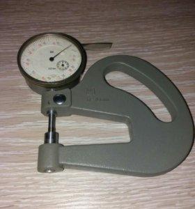 Толщиномер тр-10