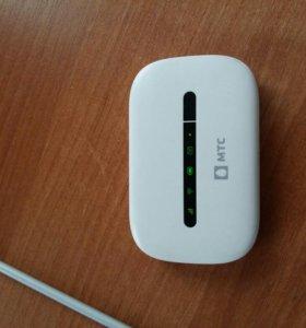 3G Wi - Fi роутер