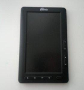 Электронная книга Ritmix RBK-420
