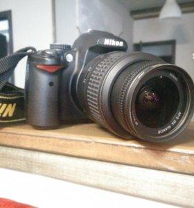 Продам Nikon D5000