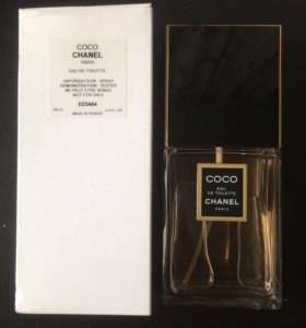 Coco Chanel туалетная вода