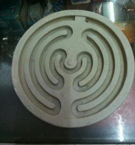 Керамика на плитку .