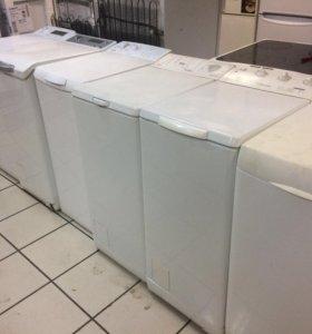 Вертикальная стиральная машина с гарантией