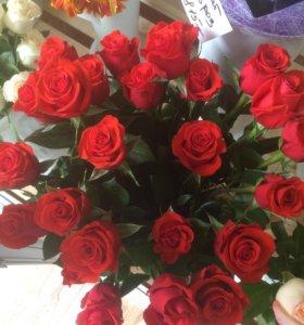 Доставка цветов, букетов, подарков