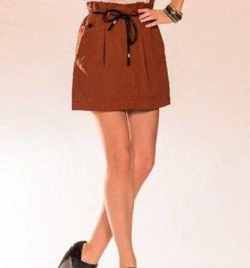 Новая юбка Ichi