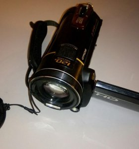 Камера Praktica