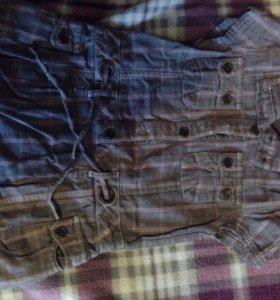 Платье, брюки, джинсы, футболки