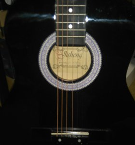 Детская гитара джишенг